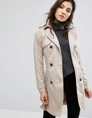 Vila Trench Coat $73 thestylecure.com