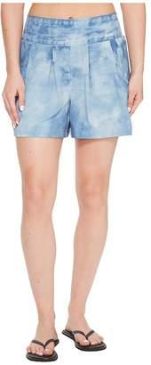 Lucy Culotte Shorts Women's Shorts