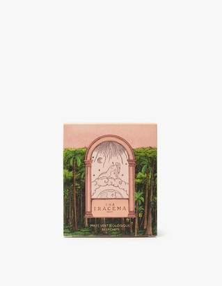 Chá Iracema Organic Green Mate in 25 Satchet Box