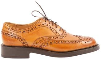 Barker Leather Lace Ups