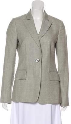 Stella McCartney Lightweight Wool Blazer