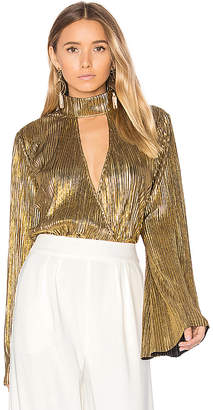 House Of Harlow x REVOLVE Lynn Blouse