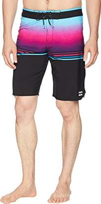 Billabong Men's Fifty50 X Boardshort