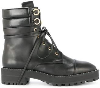 Stuart Weitzman Margot boots