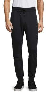 J. Lindeberg Active Cotton Blend Sport Pants