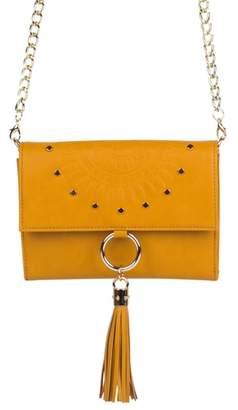 Urban Originals First Love Vegan Leather Crossbody Bag