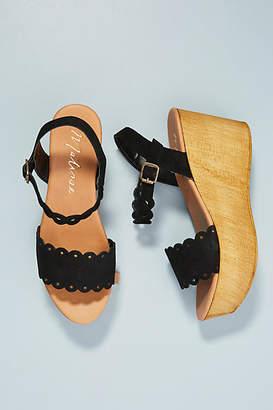 Matisse Chrysler Platform Wedge Sandals