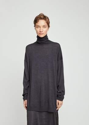 Acne Studios Long Sleeve Turtleneck Sweater