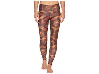 teeki Southern Cross Hot Pants