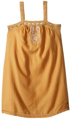 Roxy Kids Miss Your Smile Dress Girl's Dress