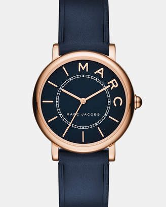 Marc Jacobs Classic Blue Analogue Watch