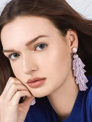 Taylor Tassel Earrings