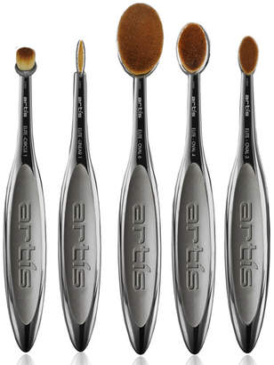 Artis Elite Smoke 5 Makeup Brush Set