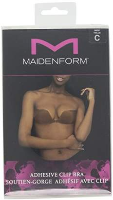 Maidenform Women's Adhesive Hook Bra