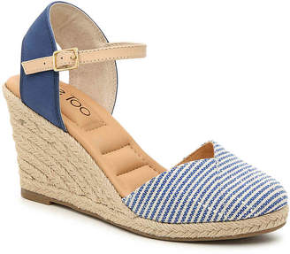Me Too Bali Espadrille Wedge Sandal - Women's