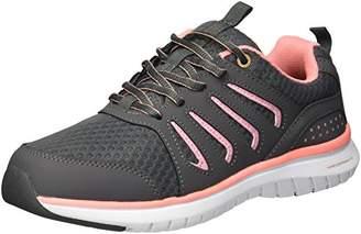 Copper Fit Women's Pace Lace up Sneaker
