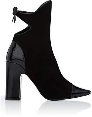Fabrizio Viti Women's Take A Bow Ankle Boots