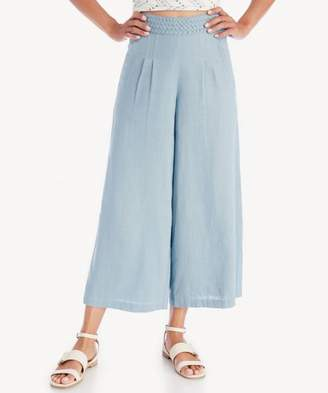 Sole Society Wide Leg Pants