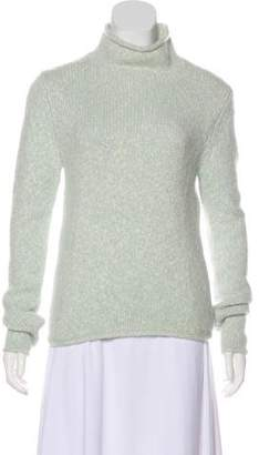 New Scotland Long Sleeve Cashmere Sweater
