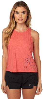 Fox Racing Women's Stilted Crop Tank Top