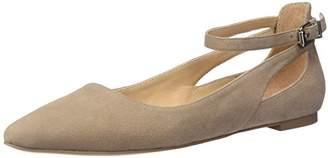 Franco Sarto Women's Sylvia Pointed Toe Flat