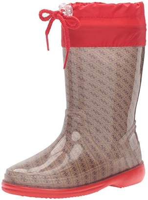 GUESS Girls' Paola Pull-on Boot