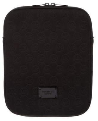 MICHAEL Michael Kors Logo iPad Case