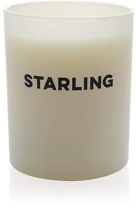 Starling Project Vanilla & Hemlock Candle