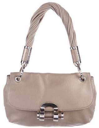 Michael Kors Leather Handle Bag