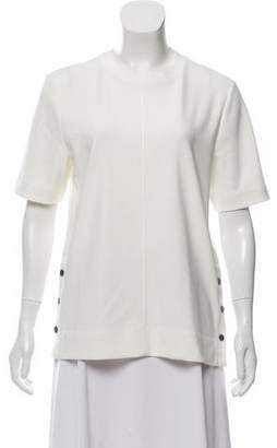 By Malene Birger Misomo Short-Sleeve Top w/ Tags