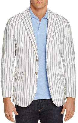 Haspel Gentilly Striped Sport Coat $395 thestylecure.com