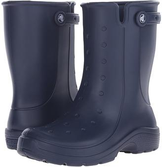 Crocs - Reny II Boot Boots $45 thestylecure.com