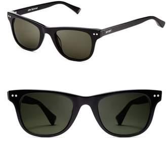 MVMT Outsider 51mm Sunglasses
