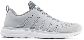 APL Athletic Propulsion Labs Techloom Pro Mesh Sneakers - Gray