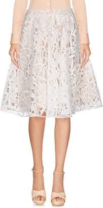 Alice + Olivia Knee length skirts - Item 35359355XA