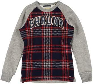 Scotch Shrunk SCOTCH & SHRUNK Sweatshirts - Item 39749502UA