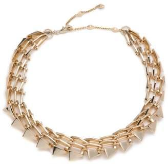 Alexis Bittar Futurist Link Necklace
