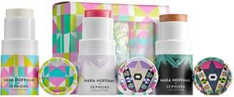 Sephora Mara Hoffman for Kaleidescape Cheek Trio