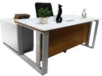 Lester Executive Reversible Desk