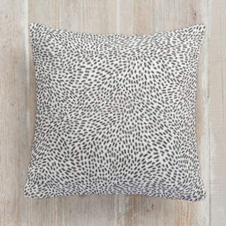 Fields Square Pillow