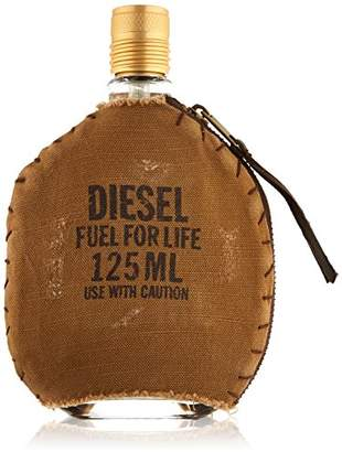 Diesel Fuel for Life for Men Eau de Toilette Spray
