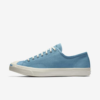 Nike Converse Jack Purcell Canvas Low TopUnisex Shoe