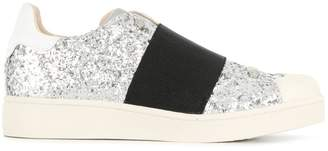 Moa Master Of Arts sequined sneakers