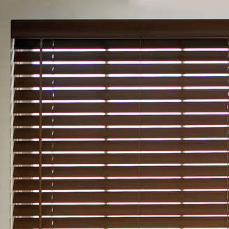 JCPenney JCP HOME HomeTM 2 Wood Tone Faux-Wood Horizontal Blinds
