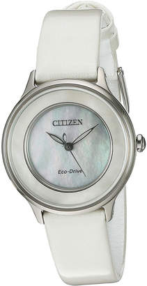 Citizen Women's Circle Of Time Eco-Drive Watch