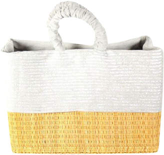 Scents And Feel Handcrafted Lurex Basket