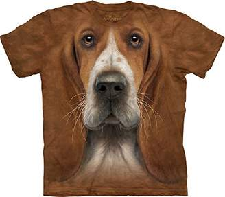 The Mountain Men's Basset Hound