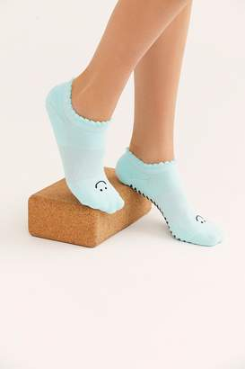 Pointe Studio Happy Grip Socks