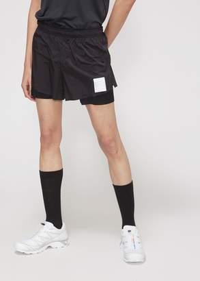 "Satisfy Short Distance 3"" Shorts"