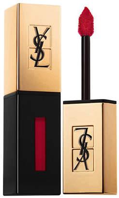 Saint Laurent Glossy Stain Lip Colour